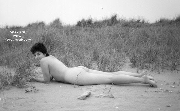 Pic #3 - English Beach Bum