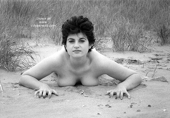Pic #6 - English Beach Bum