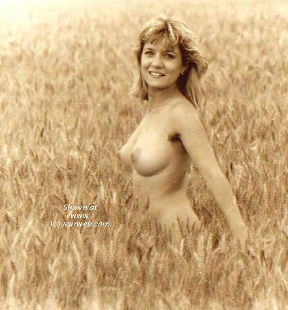 Pic #1 - Lorraine & The Fields Of Gold