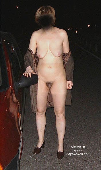 Pic #3 - Nude in Italy 4