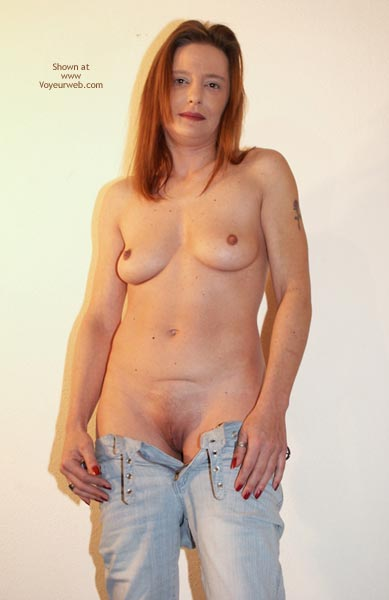 Pic #9 - Susy Getting Out Of Jeans