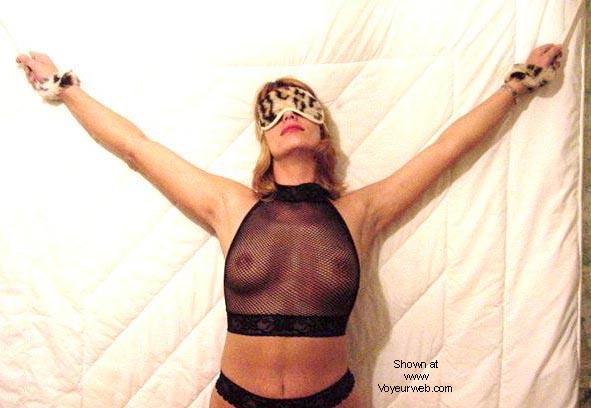Pic #3 - Mrs Lingerie Lover