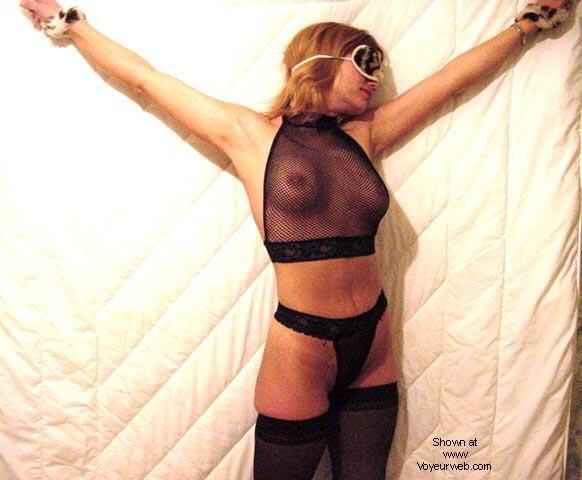 Pic #4 - Mrs Lingerie Lover
