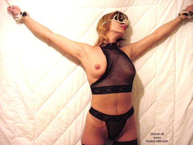 Pic #5 - Mrs Lingerie Lover