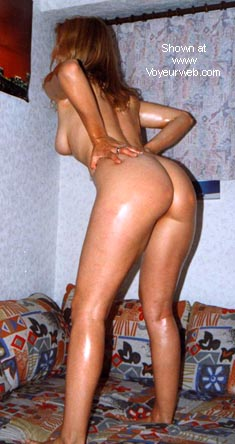 Pic #5 - *WB Beauty of 22 yrs in oil