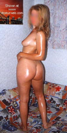 Pic #8 - *WB Beauty of 22 yrs in oil