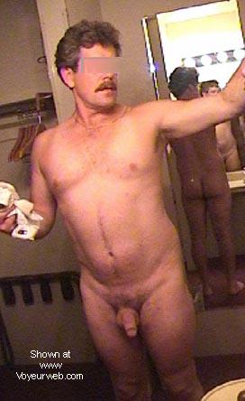 Pic #1 - the nude mechanic