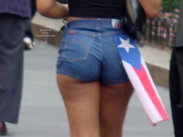 Pic #10 - Puerto Rican Day Parade '02