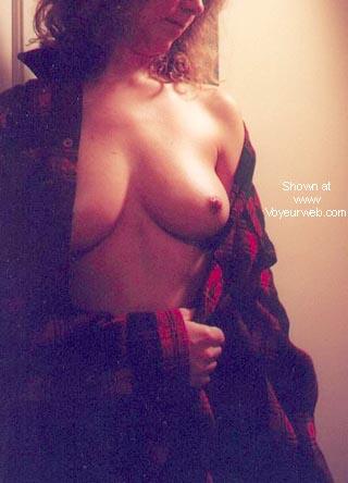 Pic #1 - Nippy's nips
