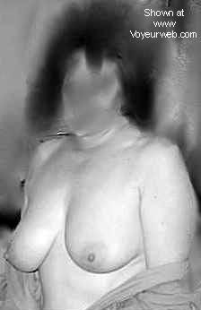 Pic #2 - Wild wife when drunk