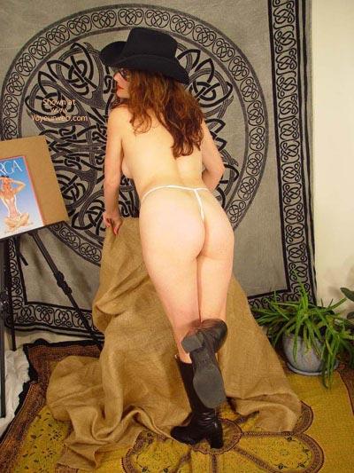 Pic #3 - Sexy Hairy Latino