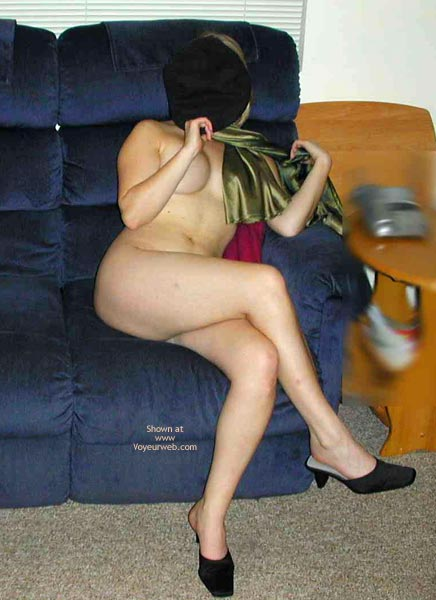 Pic #1 - French Strip On Couch
