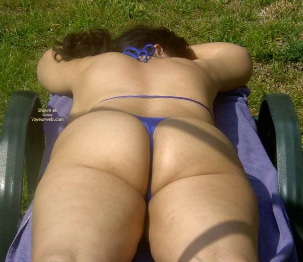 Pic #2 - Wife 48 Her Second Try