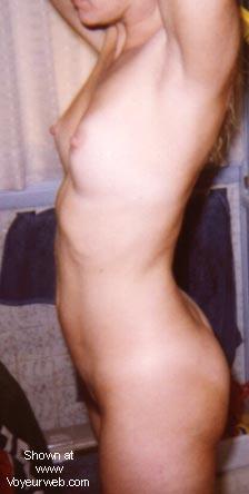 Pic #4 - My Girlfriend Cindy