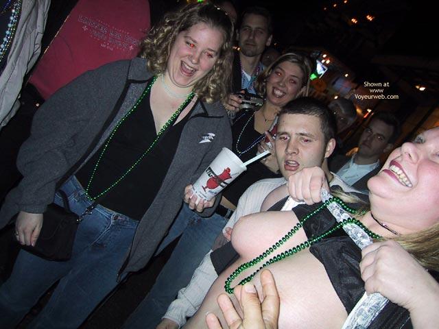 Pic #2 - Random Pre-Mardis Gras Pics 2003