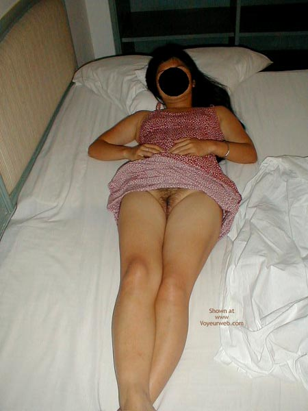 Pic #6 - Hot Thai Girl