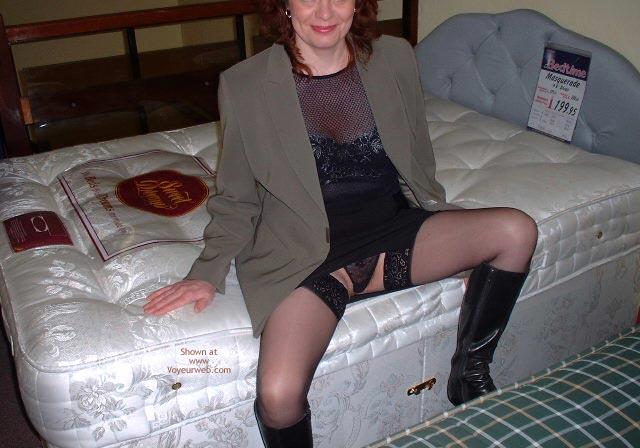 Pic #1 - Sue In Furniture Shop