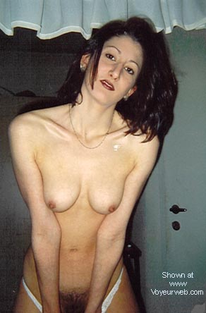 Pic #3 - Ex girlfriend Beatrice