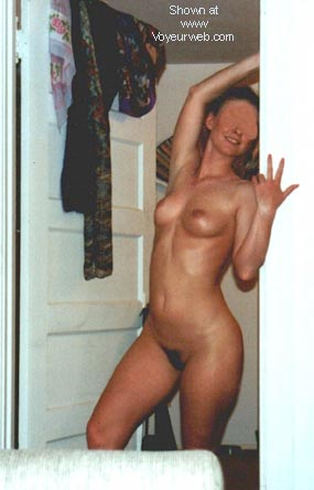 Pic #5 - Lil wife Missy