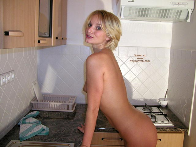 Pic #1 - Betty From The Kitchen