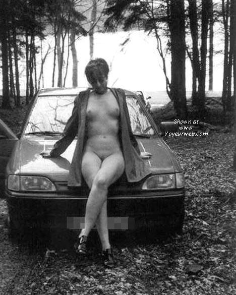 "Pic #2 - Simone ""the Woods Pt1"""