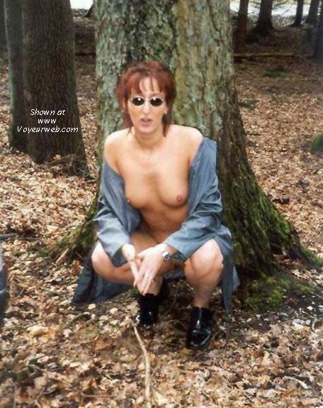 "Pic #5 - Simone ""the Woods Pt1"""