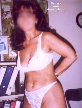Pic #2 - German hot wife (BLUR)