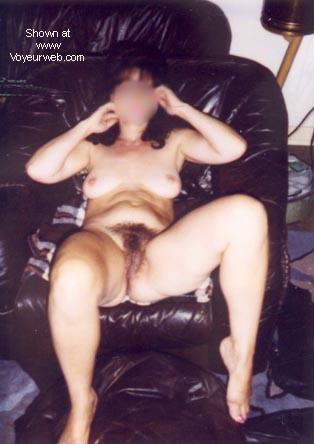 Pic #3 - German hot wife (BLUR)
