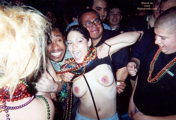 Pic #4 - Mardi Gras Extavaganza