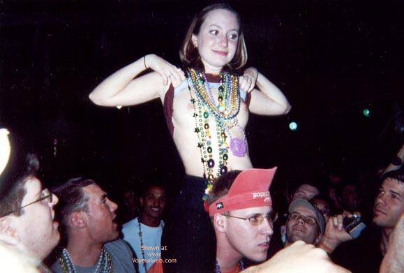 Pic #5 - Mardi Gras Extavaganza