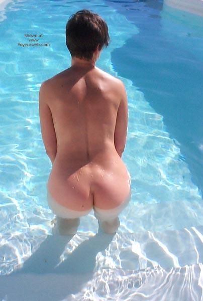 Pic #1 - Carole Around The Hotle Pool