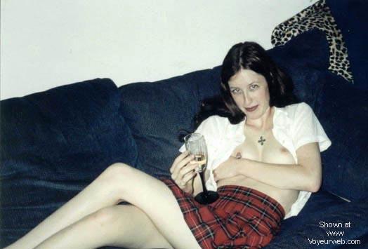 Pic #2 - schoolgirl calixta