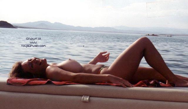 Pic #4 - Luscious on Lake Mead