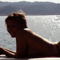 Luscious on Lake Mead
