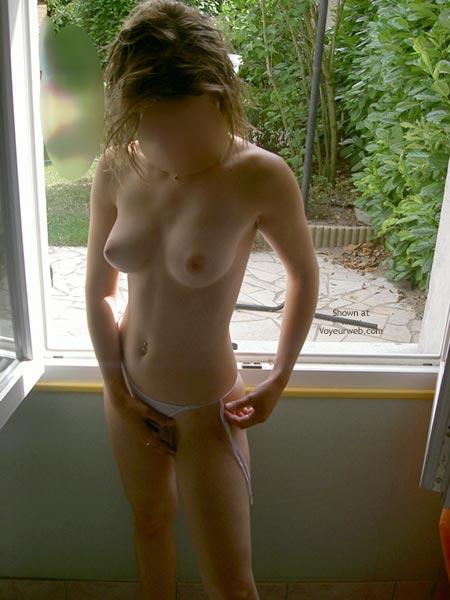 Pic #9 - Jessica Dans Sa Douche