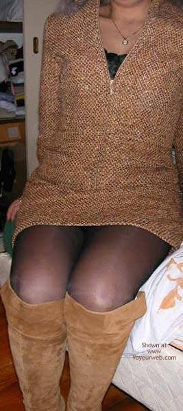 Pic #1 - Emma Upskirt