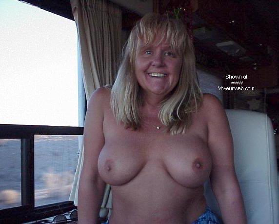 Pic #4 - Naked Vacation-Hwy40 to Santa Fe