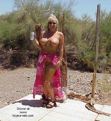 Pic #8 - Naked Vacation-Hwy40 to Santa Fe