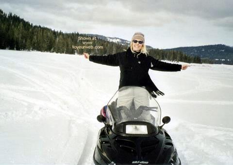 Pic #4 - Snow Much Fun