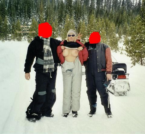 Pic #8 - Snow Much Fun