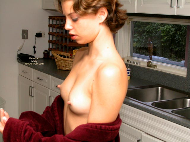 Pic #1 - Yevette : In My Kitchen