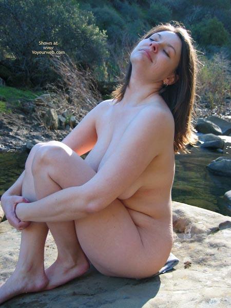 Pic #2 - Pleasurekitten In Cold Canyon 2