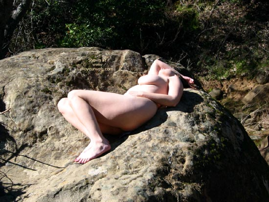 Pic #4 - Pleasurekitten In Cold Canyon 2