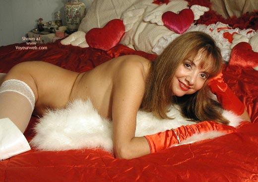 Pic #8 - Natalie Valentine Delight