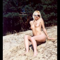 Nude On Beach - Nude Beach, Beach Voyeur