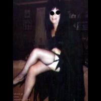 Crazy      Cat Elvira
