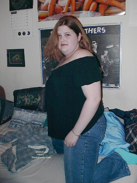 Pic #1 - 1st Time 20yr Bbw Lady Justice