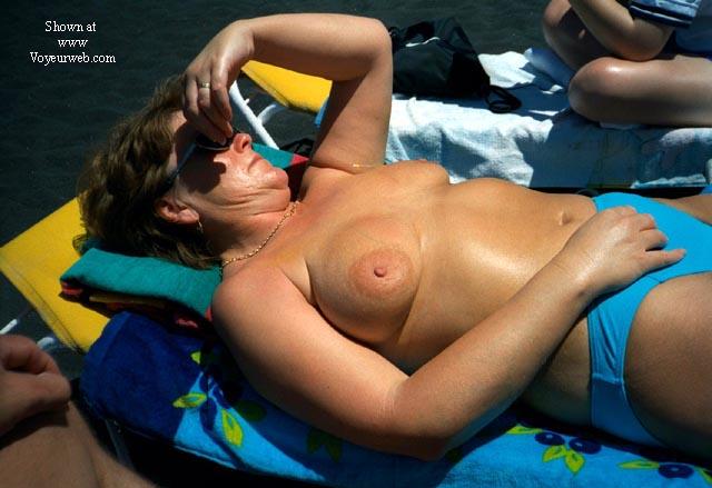 Pic #1 - reets tits
