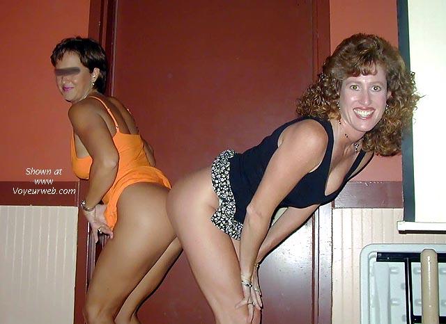 Pic #1 - Janey and Terri Series #2