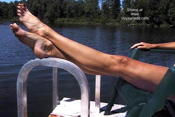 Pic #1 - Bobbi's World-class Legs